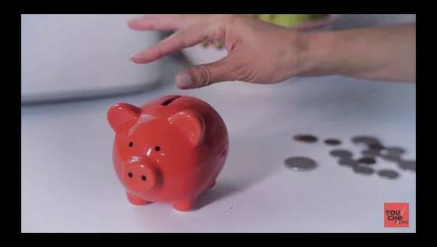 ¿Cómo ahorrar en dinero y servicios? Estas son las formas más hilarantes