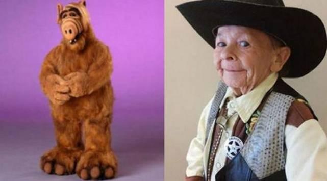 ¡Murió actor que interpretó a Alf!
