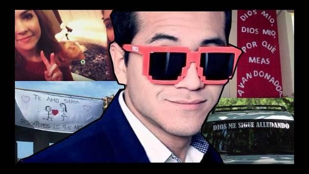 YouTube: AndynSane crea un reggaetón con fails de la web