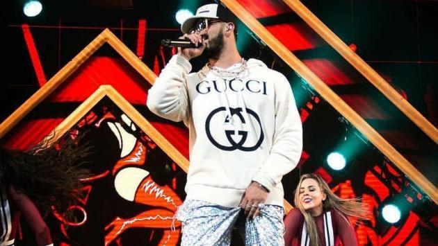 Anuel AA le dedica mensaje de admiración a Daddy Yankee