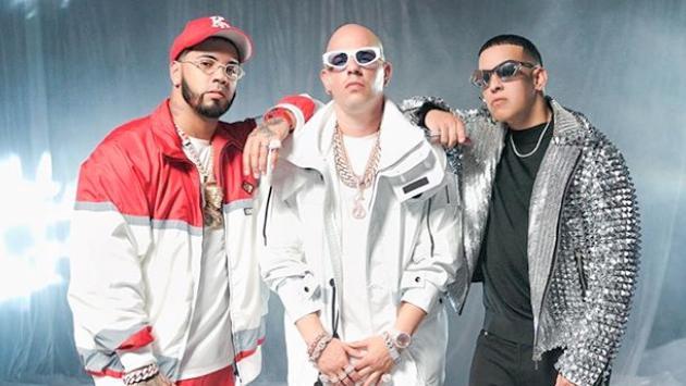 Anuel AA anuncia colaboración con Daddy Yankee y Kendo Kaponi | Noticias |  Radio Moda