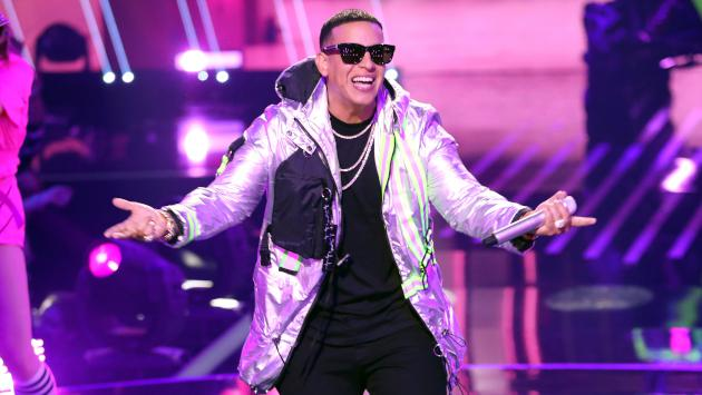 Artista peruana no logró consagrarse en concurso de canto producido por Daddy Yankee