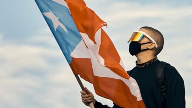 Artistas puertorriqueños reaccionaron ante la renuncia de Ricardo Rosselló