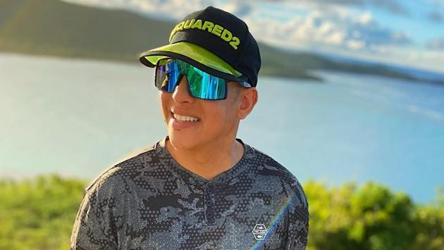 Así disfruta de sus vacaciones Daddy Yankee