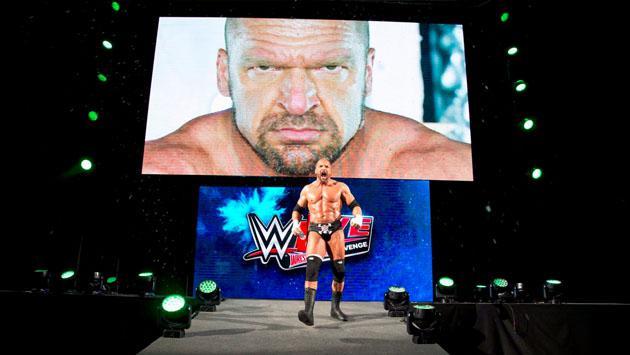 Así es como Triple H se pone en forma para WrestleMania 33, el más grande evento de WWE [FOTOS]