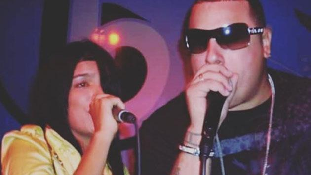 Así se lucía Karol G con J Balvin y Nicky Jam hace 10 años [FOTOS]