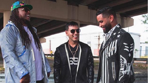 ¡Atención! Se viene nuevo videoclip de Zion & Lennox y Tito El Bambino