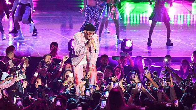 Bad Bunny anuncia nuevas fechas para sus presentaciones en Puerto Rico