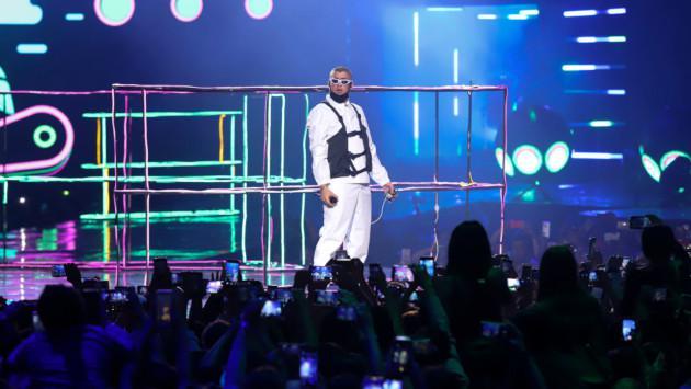 Bad Bunny y Ozuna figuran entre los mejores artistas latinos en lo que va del 2019
