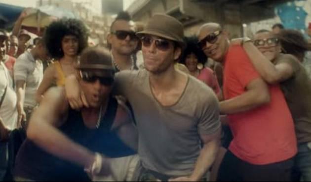 """Sean Paul se suma a Enrique Iglesias en remix de """"Bailando"""""""