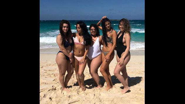 Becky G y el sensual bikini que enloqueció a sus fanáticos [FOTOS]