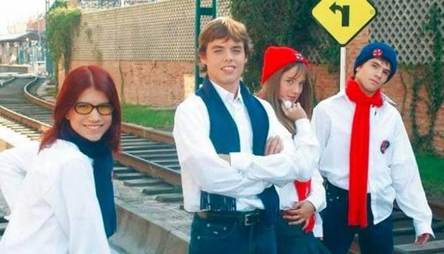 ¡Mira cómo se ve hoy 'Pablo' de 'Rebelde Way' 13 años después!