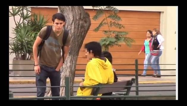 YouTube: Cámara escondida muestra qué tan honrados somos los peruanos
