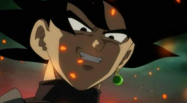 ¡Todo lo que no sabes sobre Black Gokú, el nuevo villano de Dragon Ball Super!