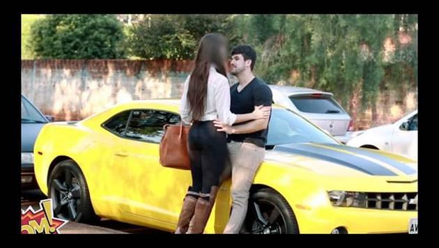 YouTube: ¿Un carro