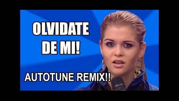 YouTube: Frases de Brunella Horna se hacen virales en canción