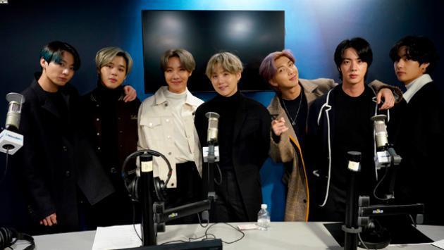 BTS: Conoce a los siete protagonistas de 'Youth', su nueva serie