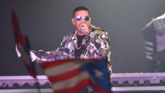 Cancelan conciertos de Daddy Yankee en Chile