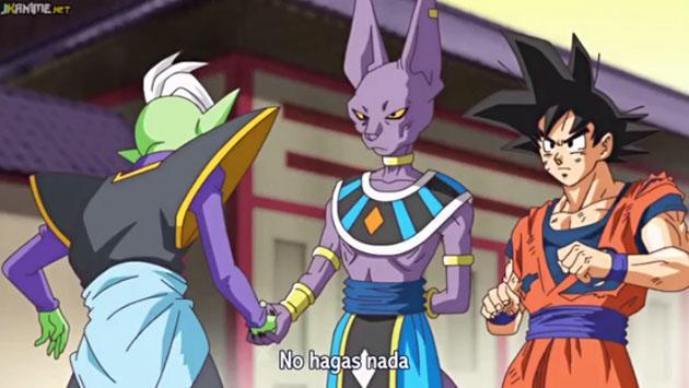 Mira el capítulo 59 de 'Dragon Ball Super' aquí. ¡Está buenazo! [VIDEO]