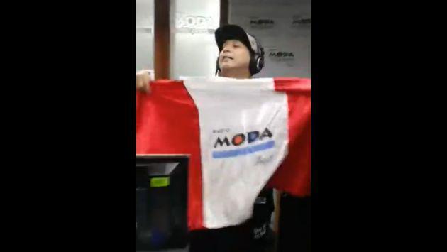 Vacílate con las locuras de Carloncho y Renzo antes del Perú vs. Argentina [VIDEO]