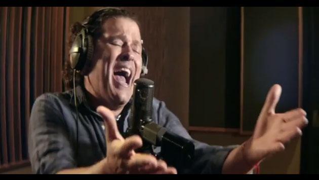 Carlos Vives cantará esta canción para el Papa Francisco [VIDEO]