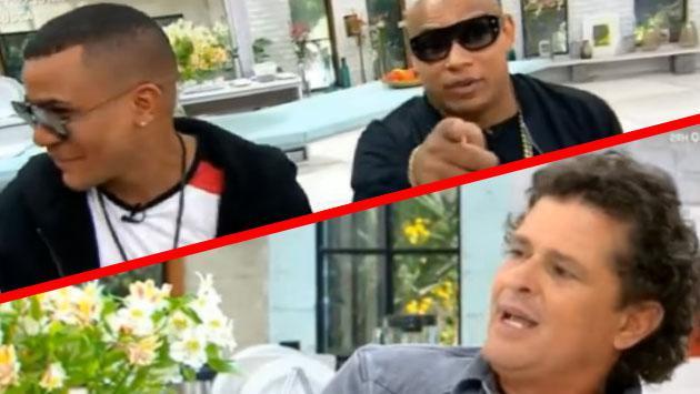 Carlos Vives y Gente de Zona, confirmados para Viña del Mar 2018 [VIDEO]