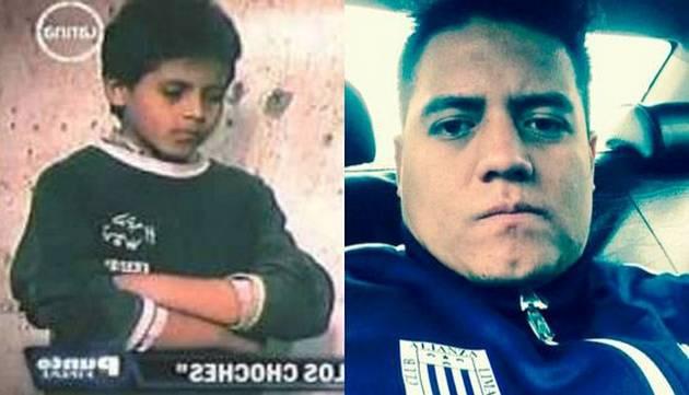 Mira a 'Los Choches' 20 años después