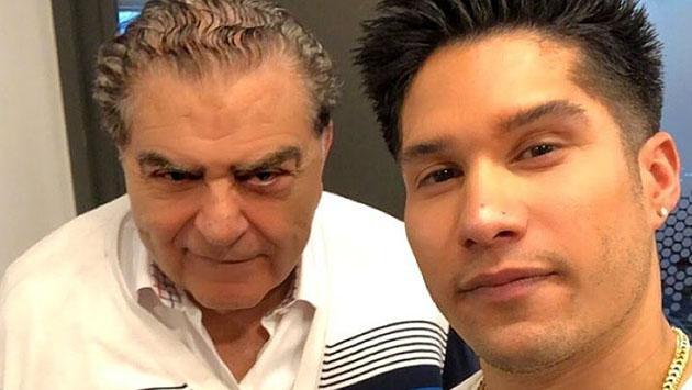Chyno Miranda organizará una Teletón en Venezuela