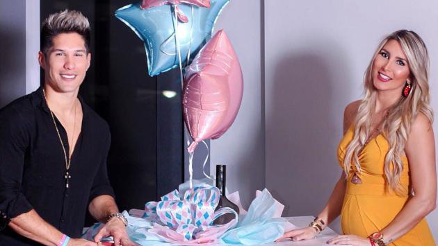 Chyno Miranda revela el sexo de su primer bebé