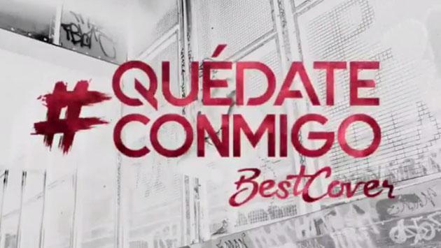 Chyno Miranda y los mejores covers de 'Quédate conmigo' [VIDEOS]
