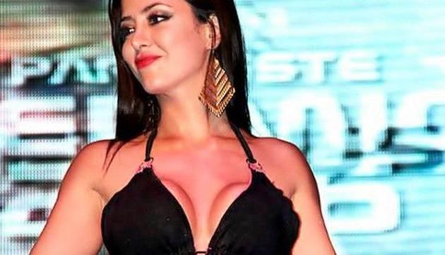 Claudia Ramírez alborota las redes sociales con sensuales fotos