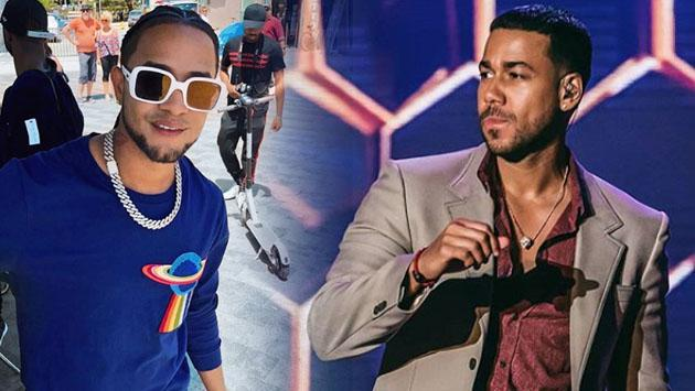 ¿Cómo afectó a Mozart La Para la separación entre Romeo Santos y la disquera Roc Nation?