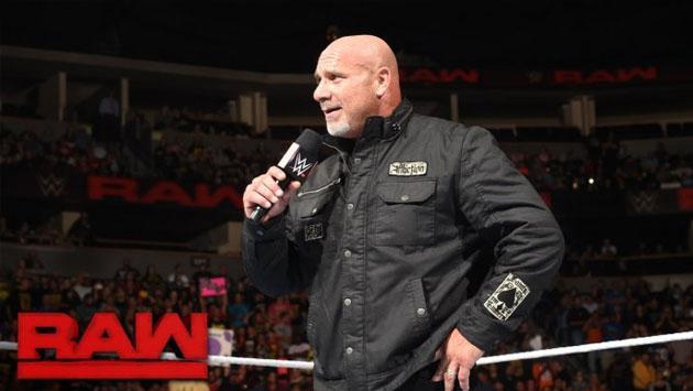 ¿Cómo afecto el regreso de Goldberg a los ratings de WWE?