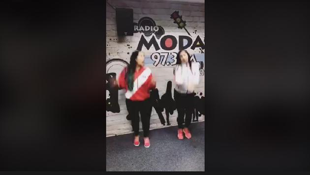 chicas peruanas tetonas paja