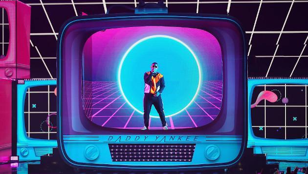 'Con calma' fue elegida como la canción del año en los Kids Choice Awards