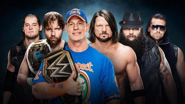 Conoce la cartelera de Elimination Chamber, nuevo evento de WWE [FOTOS]