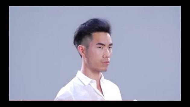 Video de cómo hacerte 12 cortes de cabello en dos minutos es viral