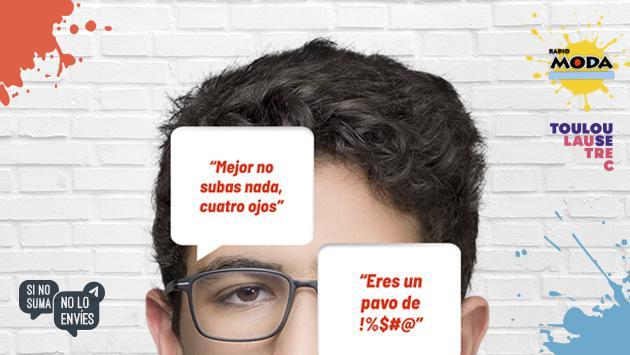 Una campaña contra el Cyberbullying