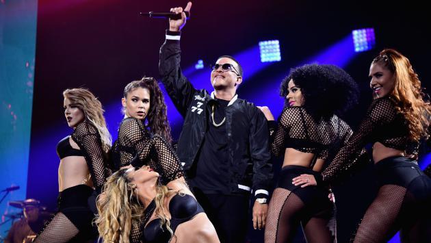 Daddy Yankee alista gran show junto a Wisin y Yandel para el 2019