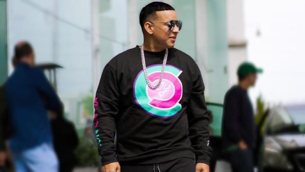 Daddy Yankee anunció gira por Europa