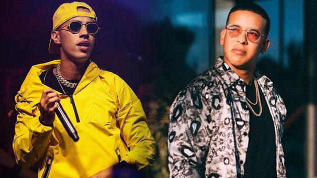 Daddy Yankee apoyará a Brytiago en nuevo proyecto musical