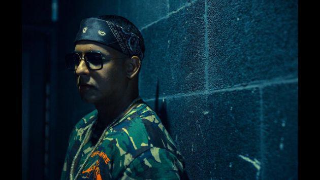 ¡Así le fue a Daddy Yankee en su regreso a Argentina! [FOTOS Y VIDEOS]