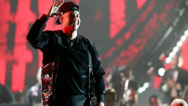 Daddy Yankee confiesa por qué hace música