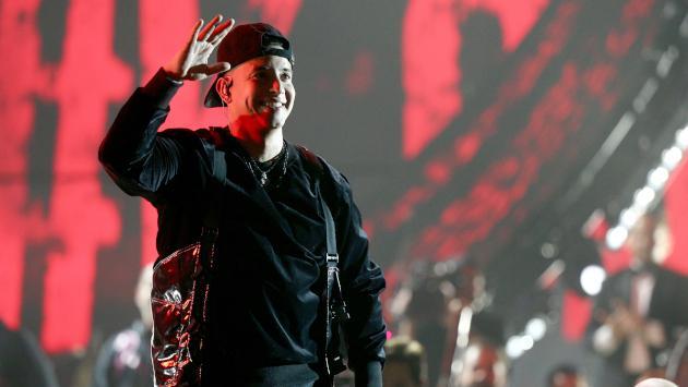 Daddy Yankee cuenta cómo pasará la Navidad y envía mensaje a sus fanáticos