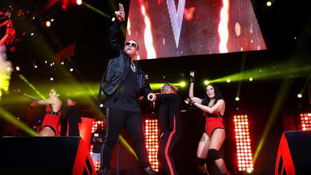 'Con calma', de Daddy Yankee, es la canción latina con más ventas digitales en esta semana