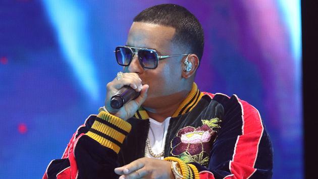 Daddy Yankee le responde a quienes dicen que no baila