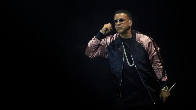 Daddy Yankee fue notificado de demanda previo a un concierto en Chile