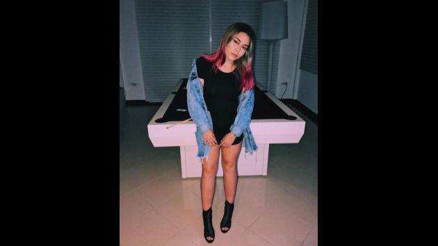 La hija de Daddy Yankee sorprende en redes por su talento y belleza [FOTOS]