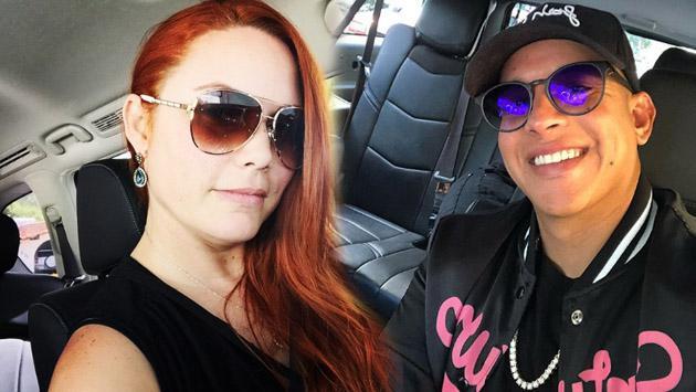 Esposa de Daddy Yankee responde en las redes tras supuesta infidelidad del cantante
