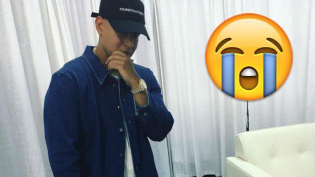 ¡Daddy Yankee habló de la nueva enfermedad que padece!